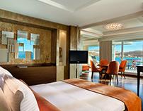 Radisson Blu Bosphorus Hotel Photography