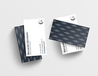 Brand Identity - Riccardo Giordano