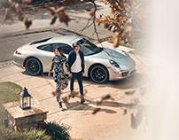 #PorscheMoment