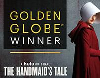 Hulu | Golden Globes