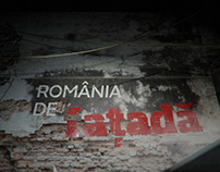Romania de fatada - Title Sequence