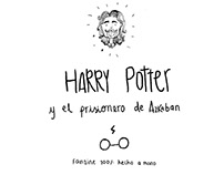 Fanzine Harry Potter