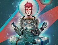 STARMAN - David Bowie - Tribute