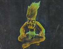 GÜALICHO COVER