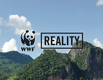 WWF Reality mobile app