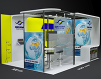 3d booth