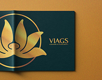 VIAGS Profile Re-designed