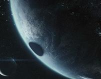 Sputnik / Short film