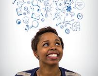 Think Like an Entrepreneur - Women Take Charge