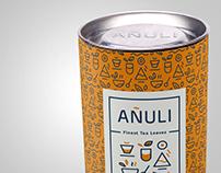 Anuli Tea Concept