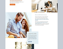 Real estate project branding, design and marketing