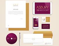 Custom logo - Asbury Aristocrat