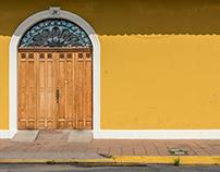 Doors of Nicaragua