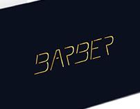 Rebranding - Lù Barber