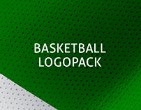 Basketball Logopack