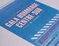 ASS. SPORTIVE ET COMMUNAUTAIRE DU CENTRE-SUD / 2011