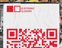 Electronic Glasgow