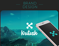 Kritish Brand Design