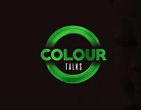 Conceptualización y diseño web   Colour talks