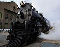 San Bernardino Railroad Historical Society (SBRHS)