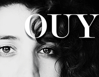 OUY 'Idols Magazine'
