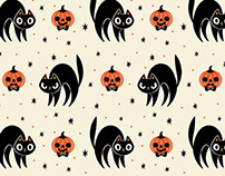 Scaredy Cat Pattern