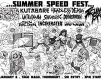 Summer Speed Fest 2018