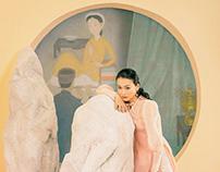 TẾT (Vietnamese Holiday) MAI TRUNG THỨ (ARTIST)