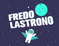 Game Design: Fredo L'astrono !