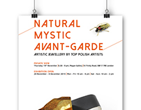 Natural Mystc Avant-garde