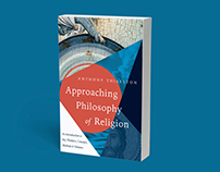 Approaching Philosophy of Religion Book Cover