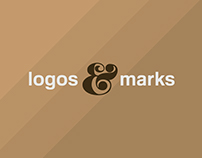 Logos & Marks • 2015 Collection