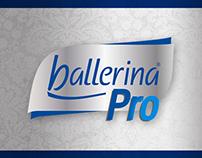 Ballerina Mujeres Pro