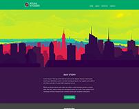 Atlas Studios | Brand Design