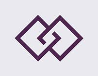 Logo and website Design for Luxury Brand