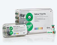 Nobivac Packaging