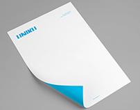 UNIKU brand identity