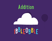 Addition with Ibbleobble
