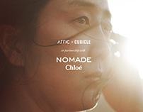 Chloé - NOMADE