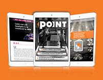 Point Magazine