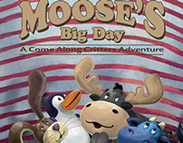 Moose's Big Day