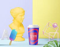 Restaurant Academy Brand Design