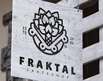 FRAKTAL® Brand