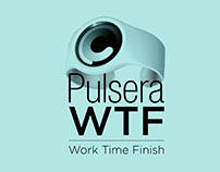 Pulsera WTF - CdeC