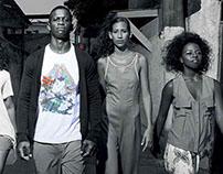 Reserva AR (AfroReggae) S/S 2013