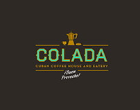 Colada Cuban Coffee House and Eatery