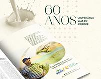 Cooperativa - 60 Anos