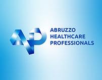 AHP | Logo & Identity