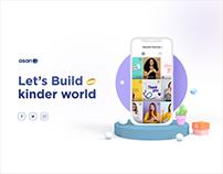 Asante Mobile App