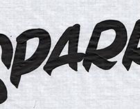 SPARK - Visual Identity process